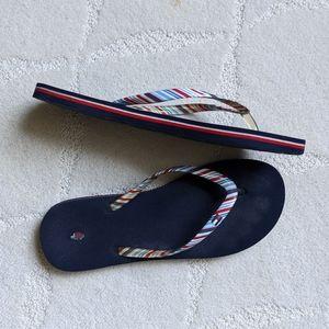 🎁 Tommy Hilfiger flip flops